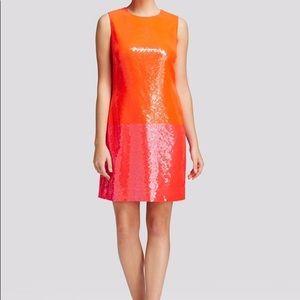 Kate Spade sequin dress